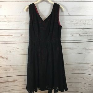 Ladies Noctflos Sleeveless Dress
